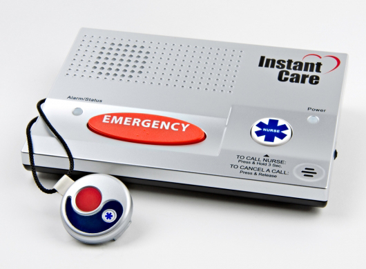 Instant Care Console and Pendant